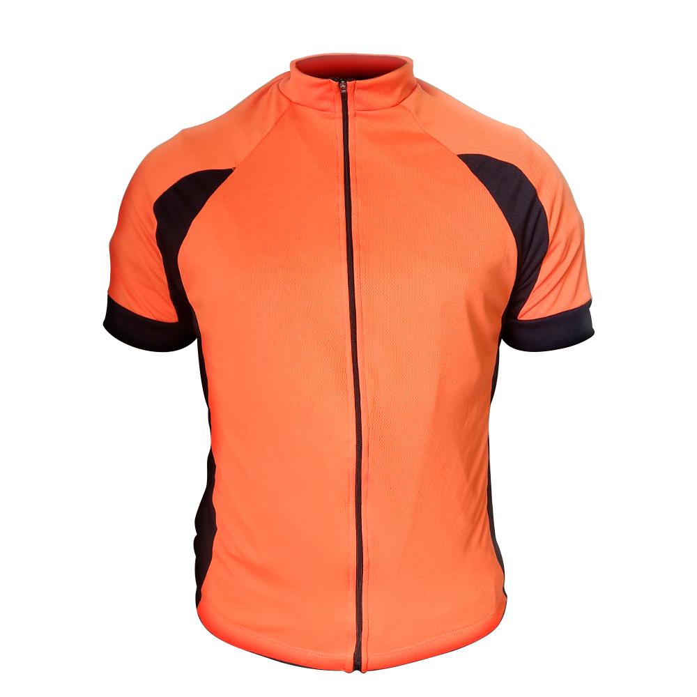 Camiseta Ciclismo Bike Proteção UV Manga ...